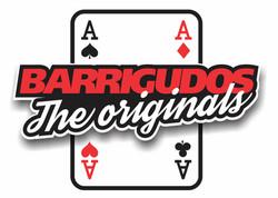 logotipo barrigudos the originals