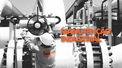 correção manutenção industrial