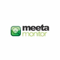 logo meeta monitor