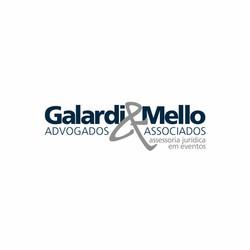 logo Galardi&Mello advogados