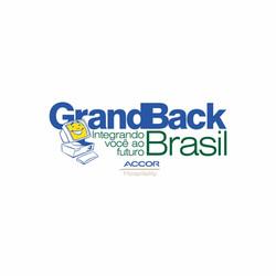 logo Grand Back Brasil Accor