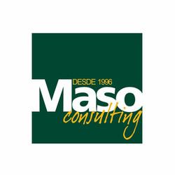 logo Maso consulting