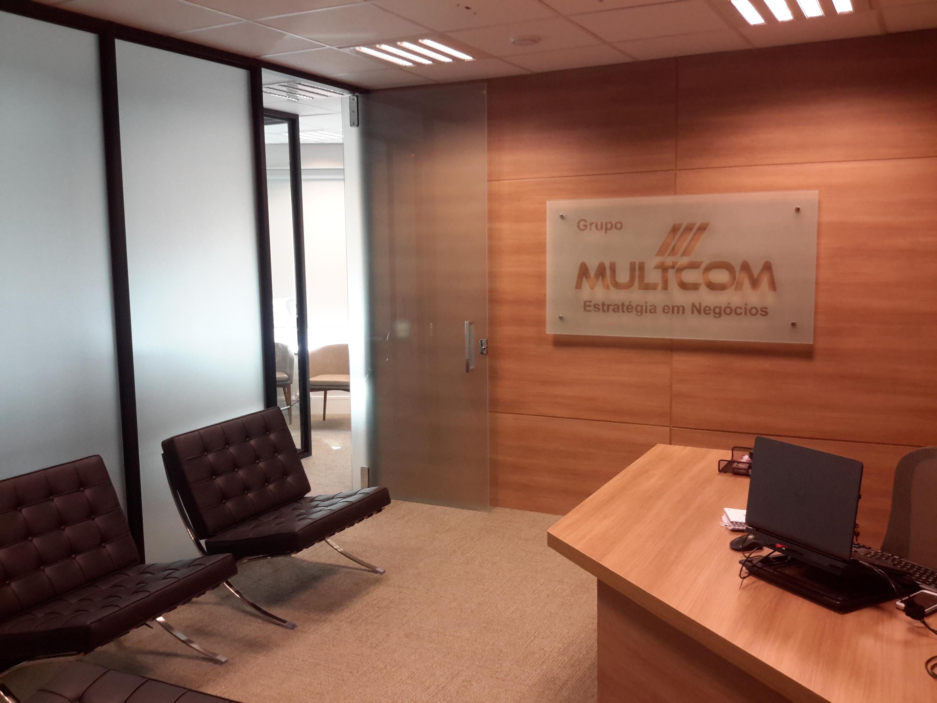 MULTCOM UBT