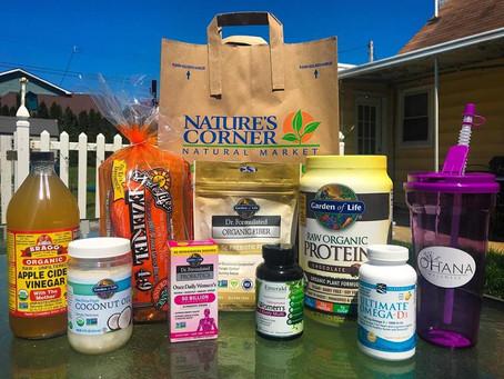 Healthy Starter Pack