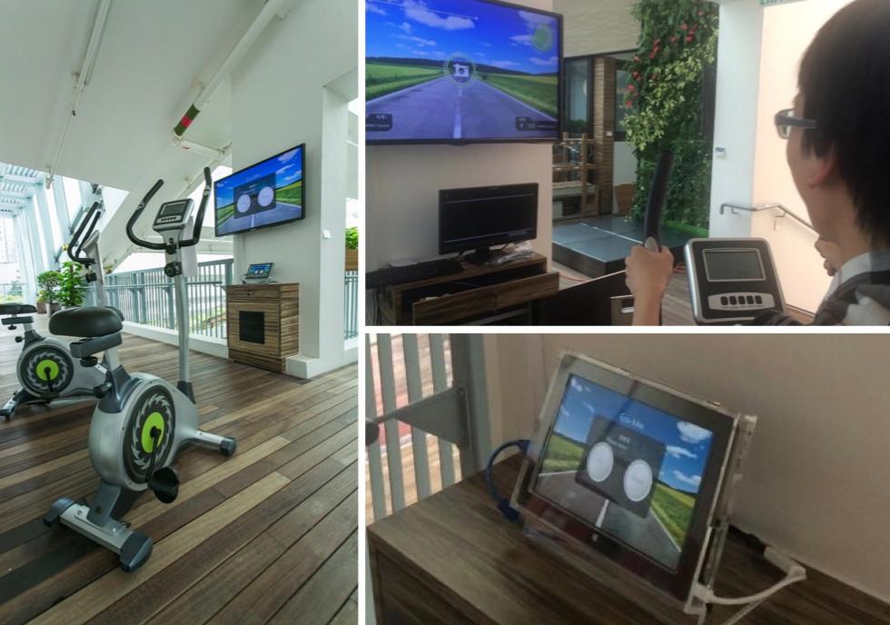 Zero Carbon Building Eco Home Energy Generate Game