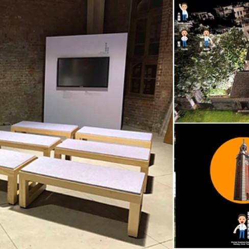 AMO- Virtual Reality-Virtual visit game