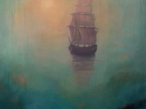 'Fata Morgana' (ghost ship)