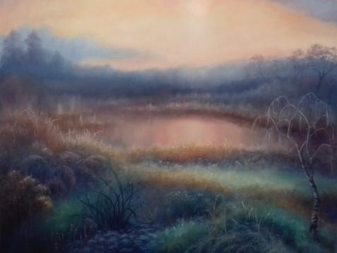 'Autumn Mist'