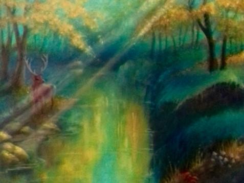 'Forêt Tranquille'