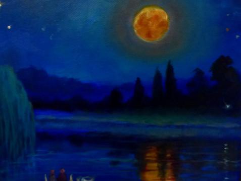 'Moonstruck'