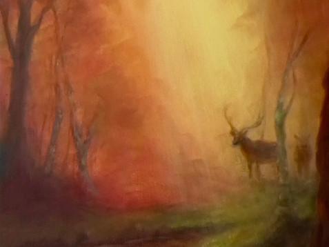 'Autumnal Light'