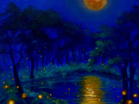 'Night Lights'
