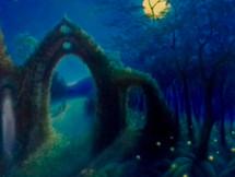 'Lune Lupine'