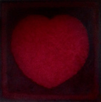 'To Rothko with Love' SOLD