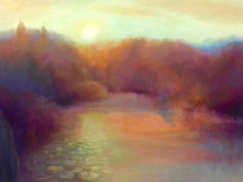 'Autumn Light'