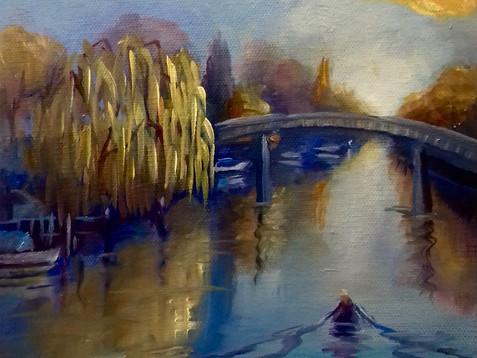 'Twickenham Spring'