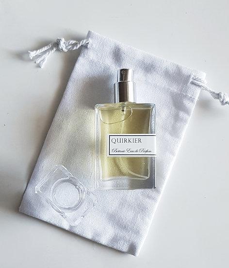 Quirkier Botanical Eau de Parfum