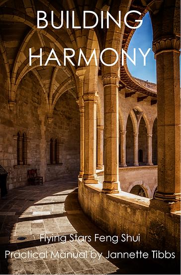 Building Harmony - Practical Manual