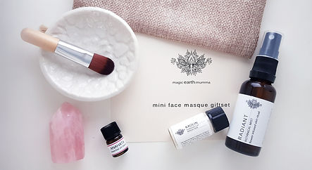 Mini Facial Masque set landscape banner.jpg
