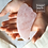 Thumbnail: Rose Quartz Gua Sha Facial Massage Stone