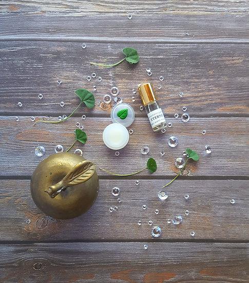 Eterne Organic Perfume