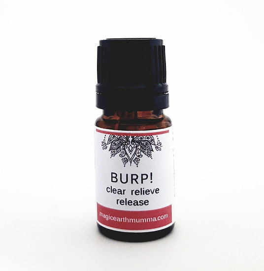 BURP! Aromablend
