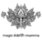 MEM logo lotus jewel inline font.png