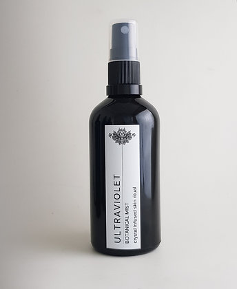 ULTRAVIOLET Botanic Perfume Essence Mist