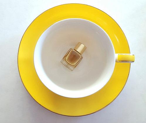 A Delicate Clink Organic Perfume