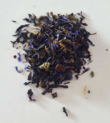 HIGH SOCIETY Black Tea Blend