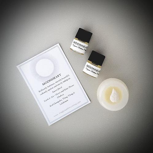 Moonheart Organic Perfume