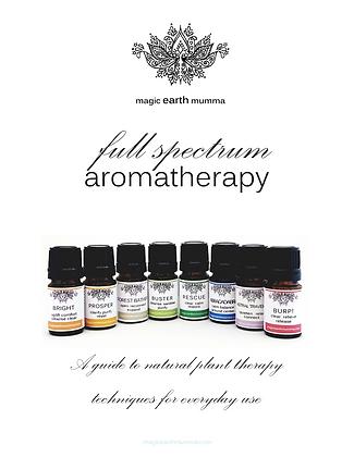 Full Spectrum Aromatherapy ebook