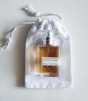 Crystal Roses Botanical Eau de Parfum