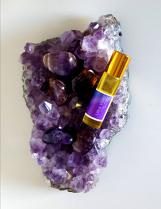 UltraViolet Organic Perfume