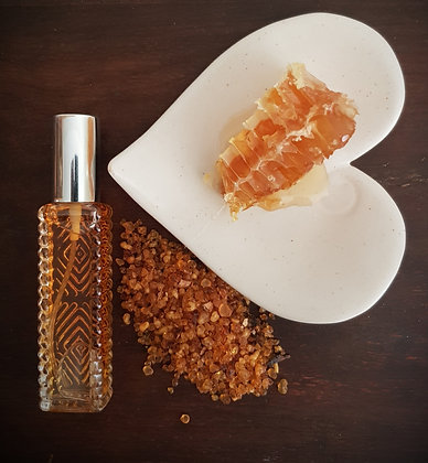 Amber Waves Botanical Eau de Parfum
