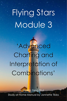 Module 3 - Advanced Charting and Interpreting Combinations