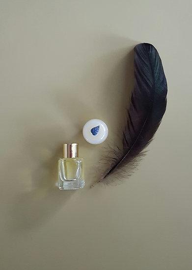 Invoke Organic Perfume