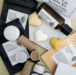 DIY Kits & Ingredients