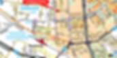 Image of map of office location.