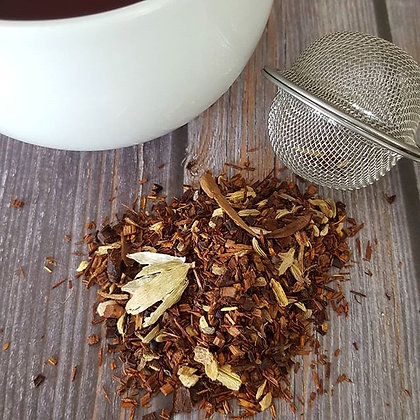 EPIC RED CHAI Herbal Tea Blend