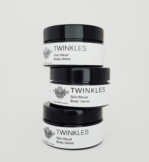 TWINKLES Body Velvet