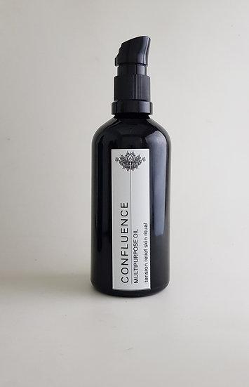 CONFLUENCE Massage Oil