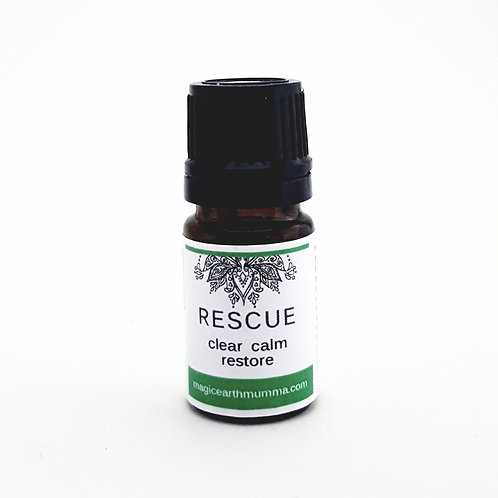 RESCUE Aromablend