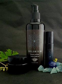 Delirium Botanic Perfume