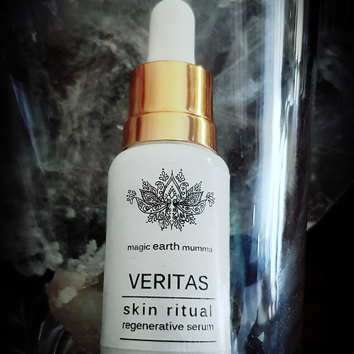 VERITAS Skin Ritual Regenerative Serum | Eye-care Serum