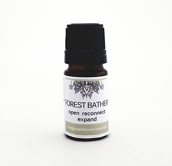 FOREST BATHER Crystal Infused Aromablend
