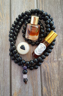 Infinite OM Organic Perfume