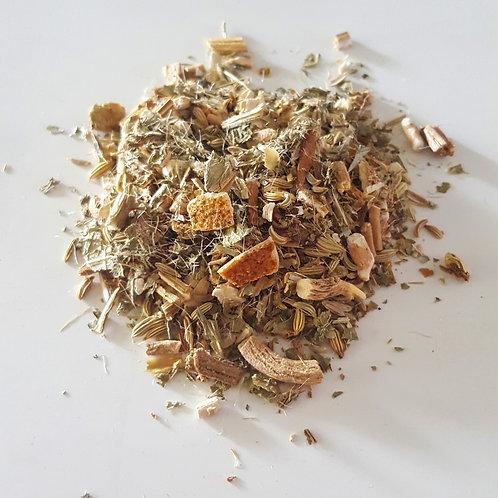 MUMMAS Herbal Blend