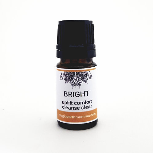 BRIGHT Aromablend