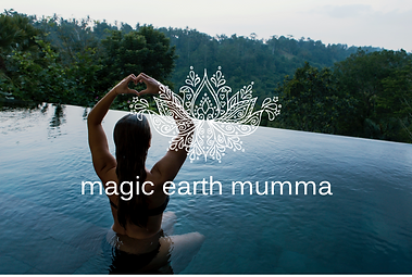 Magic Earth Mumma lifestyle logo.png
